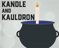 Kandle and Kauldron