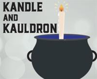 Kandle and Kauldron