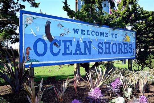 Welcome to Ocean Shores