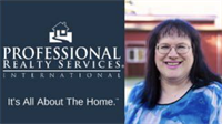 Real Estate With Rikki at Professional Realty Services
