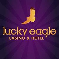 Lucky Eagle Casino - Eagles Landing Hotel