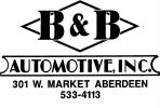 B & B Automotive, Inc.