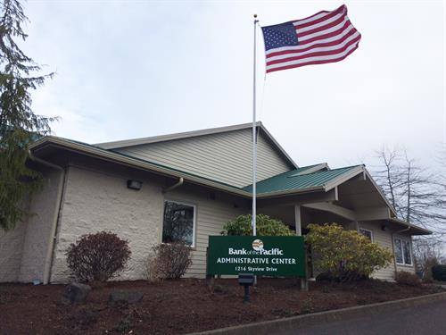 Skyview Drive  Administrative Offices