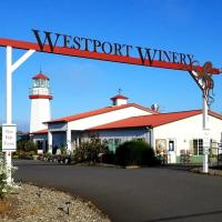 Westport Winery's Kim Roberts Appointed to State's Community Economic Revitalization Board