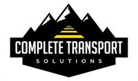 Complete Transport Solutions, LLC