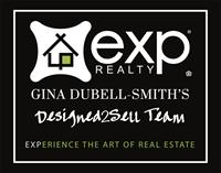 Gina Dubell-Smith & Designed2Sell team, eXp Realty