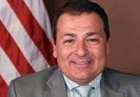 A Chamber Conversation with RI House Speaker-elect Joe Shekarchi