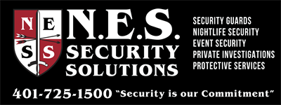 N.E.S. Security Solutions, Inc.