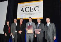 Another Pare project is recognized for Engineering Excellence.