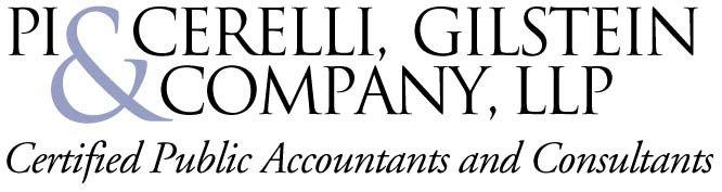 Piccerelli, Gilstein & Company, LLP