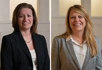 Jennifer Freitas, CPA and Doryanne Hamel, MS, CPA, CFE Named Partners