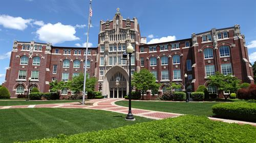 Providence College 2