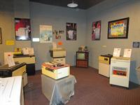 Our copier museum