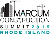 Marcum Rhode Island Construction Summit