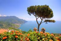 Sorrento, Italy-Amalfi Coast