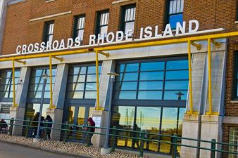 Crossroads Rhode Island