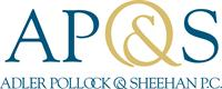 Benchmark Litigation Names AP&S One of Most Highly Recommended Litigation and Labor & Employment Firms in RI