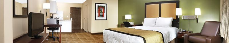 Extended Stay America - East Providence