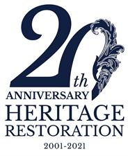 Heritage Restoration, Inc.