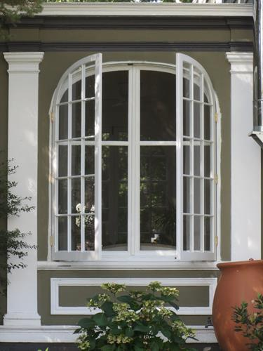 Window restoration and reproduction