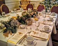 High Tea at the Governor Henry Lippitt House Museum