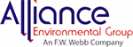 Alliance Environmental Group / An F.W. Webb Company