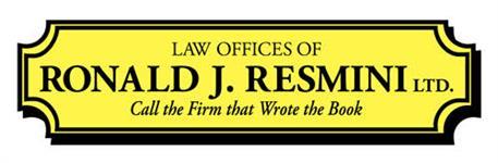 Law Offices of Ronald J. Resmini, LTD.