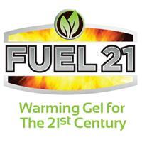 Fuel 21 Logo