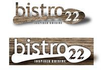 Bistro 22 Logo