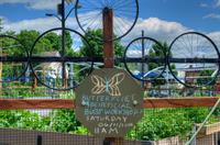 WRWC Community Garden at Riverside Park