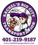 Rachel's Big City Transportation