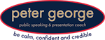 Peter George Public Speaking, Inc