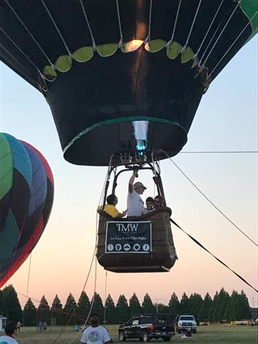 South County Balloon Festival