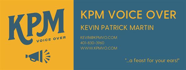 KPM Voice Over