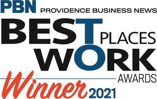 Connectivity Point named one of the Best Places to Work in Rhode Island