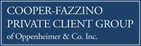 Cooper Fazzino Private Client Group of Oppenheimer & Co. Inc.