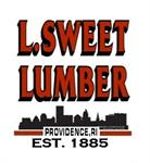 L. Sweet Lumber Co., Inc.