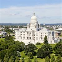 Rhode Island State House Preservation