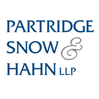 Partridge Snow & Hahn Elects Christian Jenner to Partner and René Moniz to Counsel