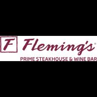 Fleming's Menu: Restaurant Week January 12th - 25th