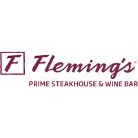 Fleming's as a Whole New Way to Host Meetings