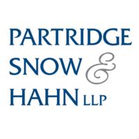 Partridge Snow & Hahn Welcomes Daniel E. Burgoyne in Providence