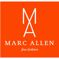 15% Discount on First Suit or Sport Jacket/Trouser @ Marc Allen Fine Men's Clothing