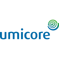 Welcome New Member Umicore Electrical Materials USA Inc.