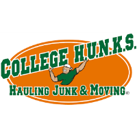 Welcome New Member College H.U.N.K.S. Hauling Junk & Moving