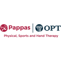 Welcome New Member Pappas | OPT Physical, Sports & Hand Therapy