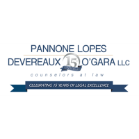 Pannone Lopes Devereaux & O'Gara Celebrates 15 Years of Legal Excellence