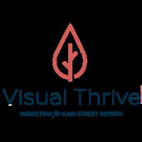 Visual Thrive and Shoplocalrhodeisland.com
