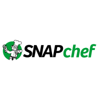 Welcome New Member Snapchef