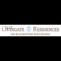 Wingate Residences on Blackstone Boulevard and Butler Hospital - Fall Festival